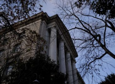 building in Washington DC